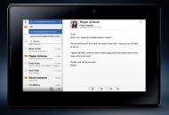 PlayBook, el tablet de BlackBerry para competir con el iPad