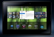 PlayBook, el tablet de BlackBerry para competir con el iPad