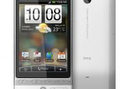 HTC Hero con Android e interfaz Sense