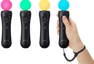 Control de movimiento Sony PlayStation Move para PS3