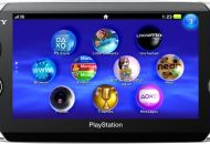 """Sony presenta a NGP, el """"PSP 2"""" y una plataforma PlayStation para Android"""
