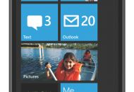 Microsoft presenta Windows Phone 7 Series
