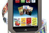 Barnes & Noble lanza Nook Tablet, una tableta más rápida y con más contenido