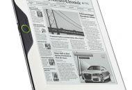 Skiff Reader el ebook reader más grande y delgado