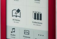 Nuevos lectores de eBook Sony Reader Pocket y Touch Edition