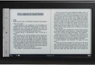 """Sony Reader Daily Edition, un eBook con pantalla wide de 7"""" y conectividad 3G"""