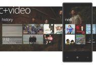 Microsoft presenta Windows Phone 7 Series