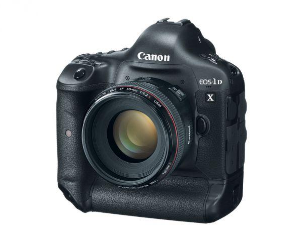 Canon, EOS, EOS-1D X, Camaras