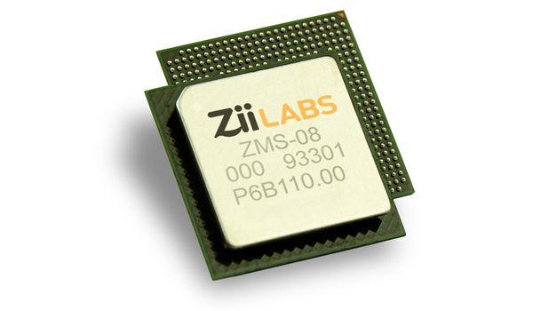 ZiiLABS ZMS-08